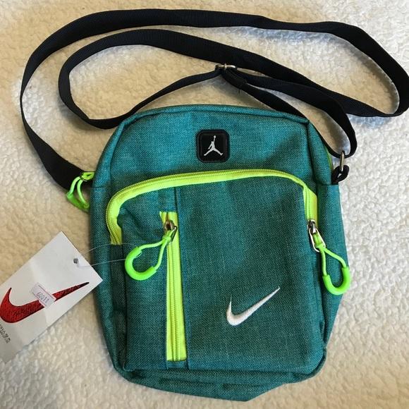 c33c945c6b4062 Nike Air Jordan bag with 4 pockets