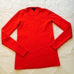 J. Crew Marino wool sweater