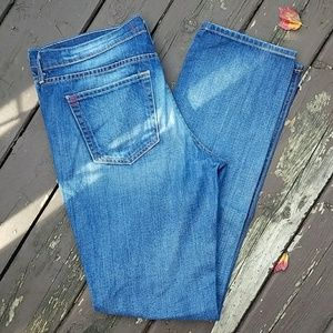 BDG slouch skinny jeans size 31