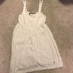 Abercrombie and Fitch tunic sweater
