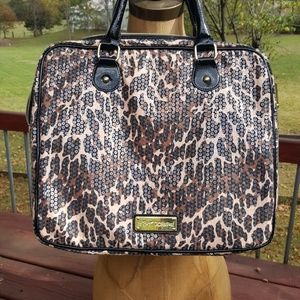 Betsey Johnson Computer Bag