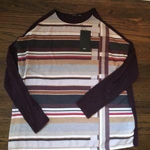 super cute fall shirt