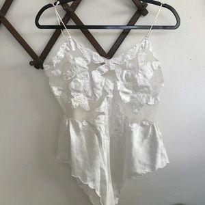 Vintage Bodysuit