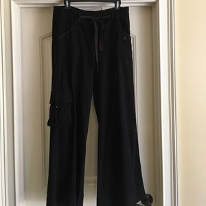Anthropologie Sitwell Cargo trousers