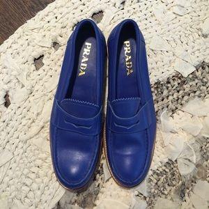 do prada shoes run big or small
