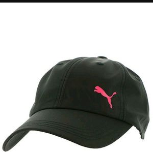 New with Tags Puma Adjustable Hat