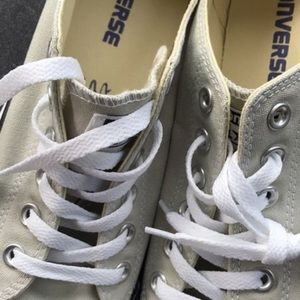 Shoes - Converse size 8! Brand new!