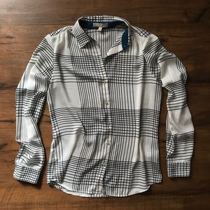 Banana Republic - Blouse