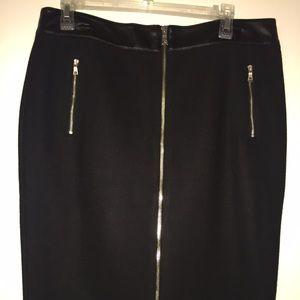 New Ann Taylor Pencil Skirt