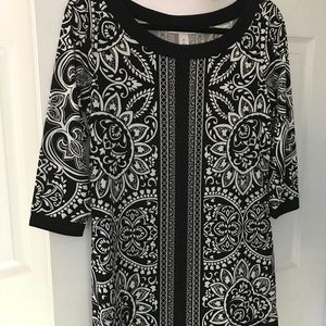 Women's White House Black Market Dress