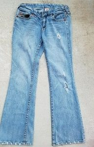 VTG Original True Religion Bootcut Jeans 27