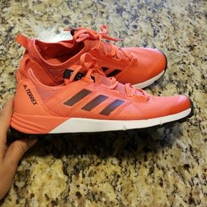 WOMENS ADIDAS TERREX AGRAVIC SPEED TRAIL #S80865