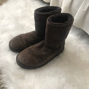 Women's UGG boots size W7