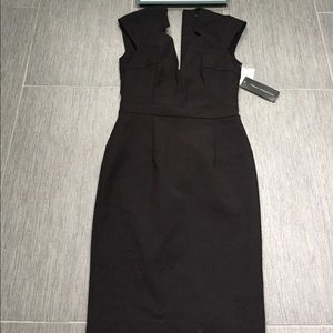NWT French connection size 2 gorgeous dress