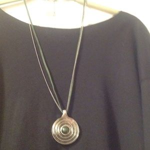 Lia Sophia Embark NWT necklace