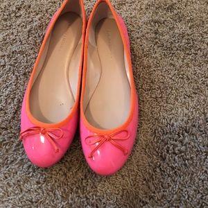 Banana Republic Shoes Flats 7 1/2
