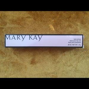 Mary Kay Lash Primer