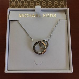 NWT Michael Kors Necklace