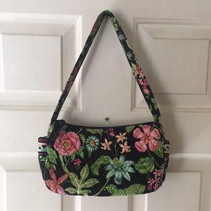 Vera Bradley Floral Purse