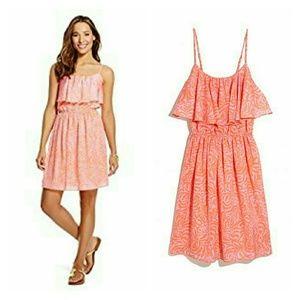 Lilly Pulitzer Target Sea Urchin Print Dress
