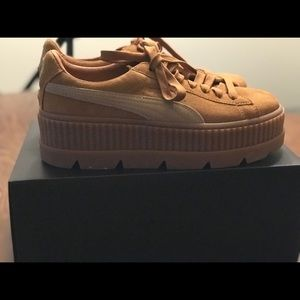 Fenty x Puma Cleated Creeper Aw17