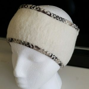 NWOT headband/ear warmer from SWEDEN!