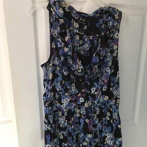 Women's White House Black Market Dress Size 12