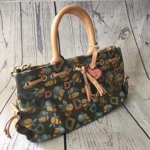Vintage Dooney and Bourke Bag