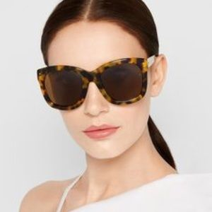 The Row x Linda Farrow Sunglasses