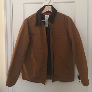 Dickies urban outfitters jacket