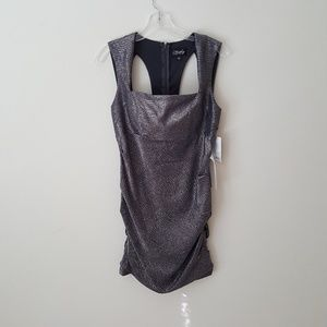 Adrianna Pappell new years dress