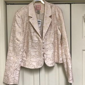 NWT OLD NAVY BLAZER