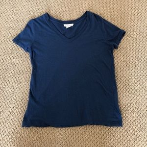 Blue Forever 21 comfy Tee