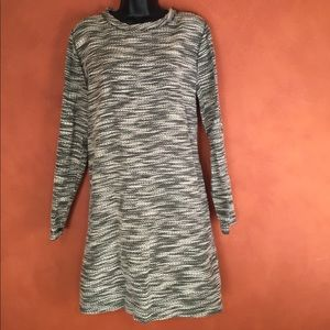 Lou & Grey dress, size M