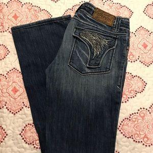 Sinful Jeans-Women's 27x34