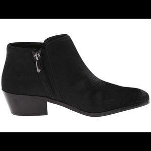 15886abfa Sam Edelman Shoes - Sam Edelman Petty Ankle Boot in Black Brahma