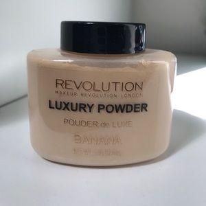 Revlon banana powder