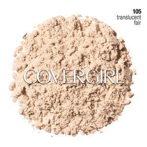 Covergirl Loose Translucent Powder