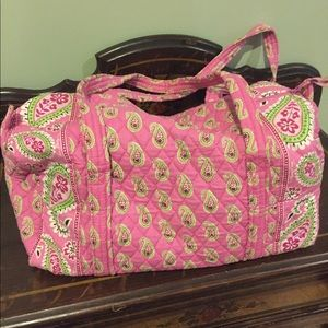 Vera Bradley medium bag