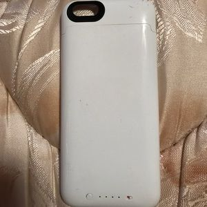 iPhone 6+ mophie case
