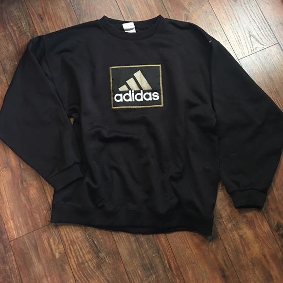 Vintage Adidas Sweatshirt 2