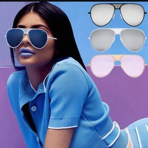 QuayxKylie Iconic Sunglasses