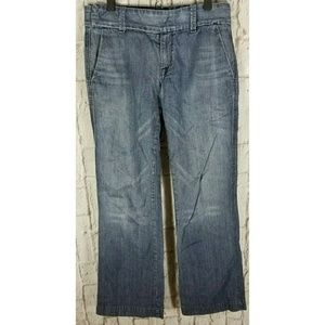 Citizens of Humanity Jeans Sz 28 30 Ins 32