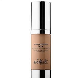 Estee Lauder TheEdit Skin Glowing Balm makeup CHAI