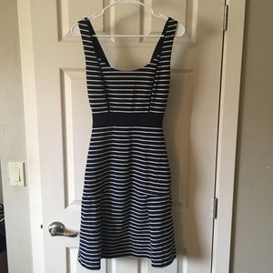 Flattering French Connection Dress
