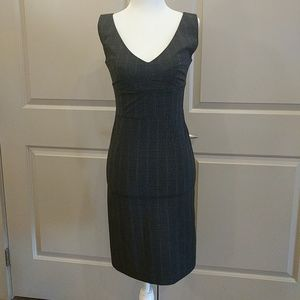 💋Plaid sheath dress by BB Dakota