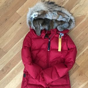 Parajumpers Jackets & Coats - **SOLD** Parajumpers Masterpiece Long Bear Lapin