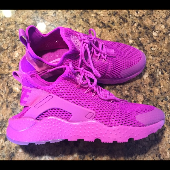 best loved 43f5b c84c1 Nike Air Huarache Run Ultra BR Hyper Violet. M 59ebae244e8d17ff5e050431