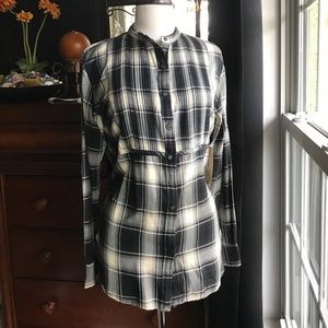 Plaid Tunic by Ralph Lauren