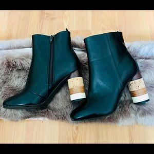 Unworn Boots